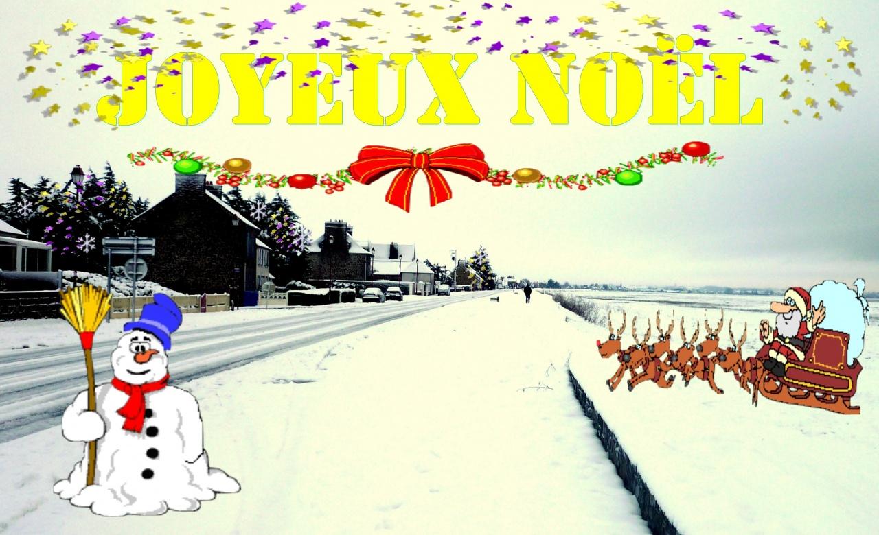 Joyeux Noel Hirel